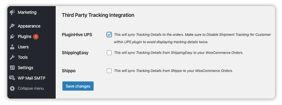11.1WooCommerce-Shipment