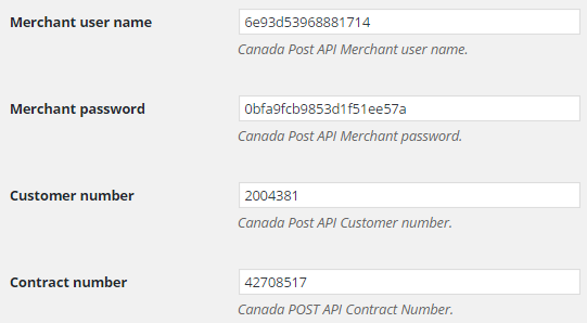 Troubleshooting WooCommerce Canada Post Plugin - PluginHive