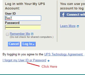 WooCommerce UPS Shipping Plugin [Error Code 10001] -The XML