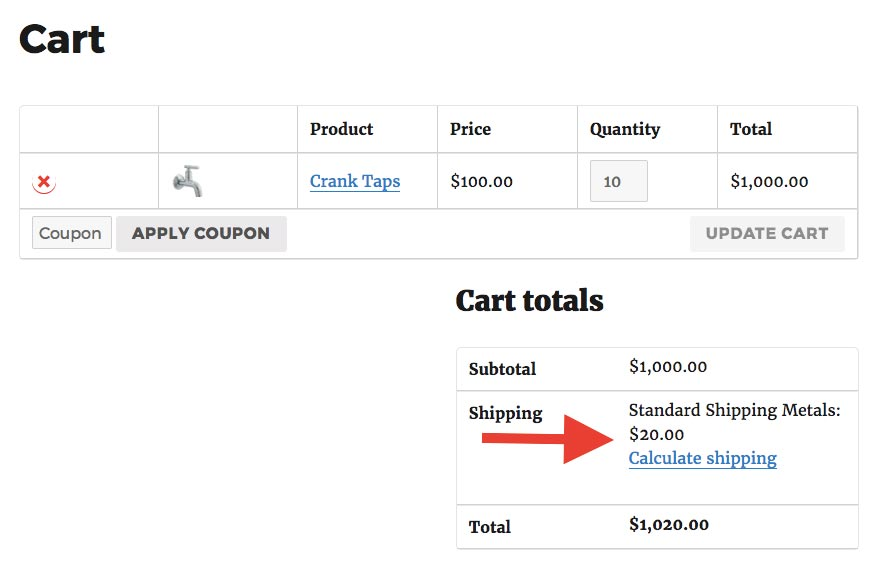 Cart-page-shipping-rates