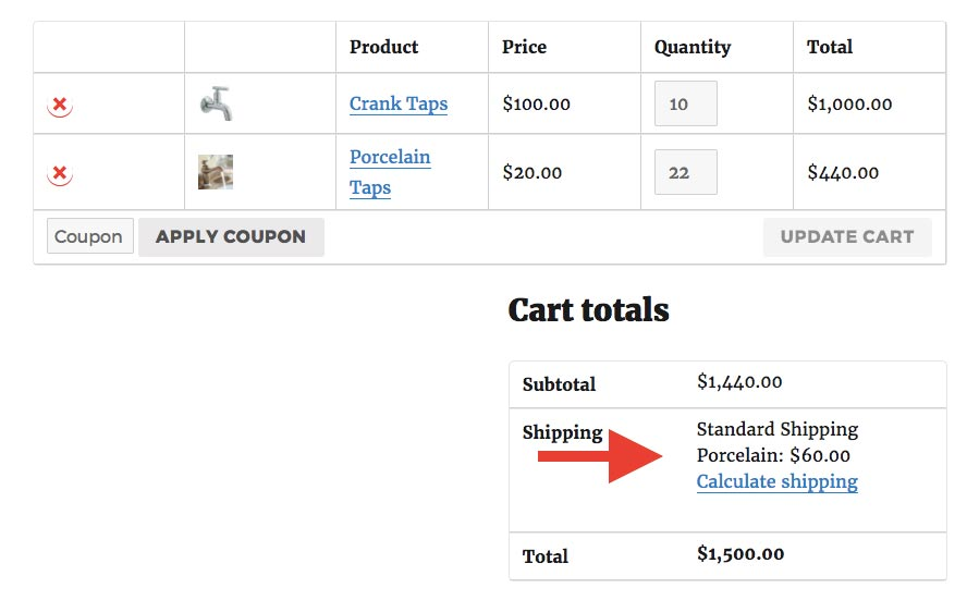multiple-products-in-cart