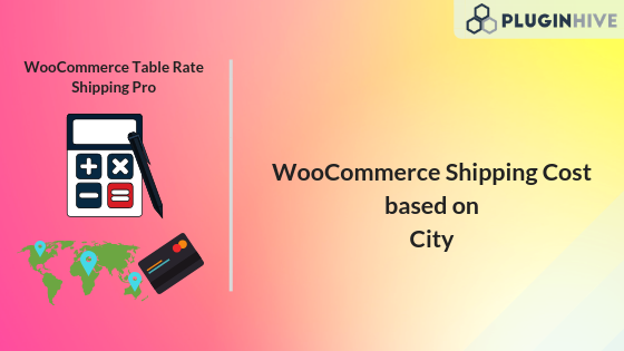 WooCommerce Table Rate Shipping Pro