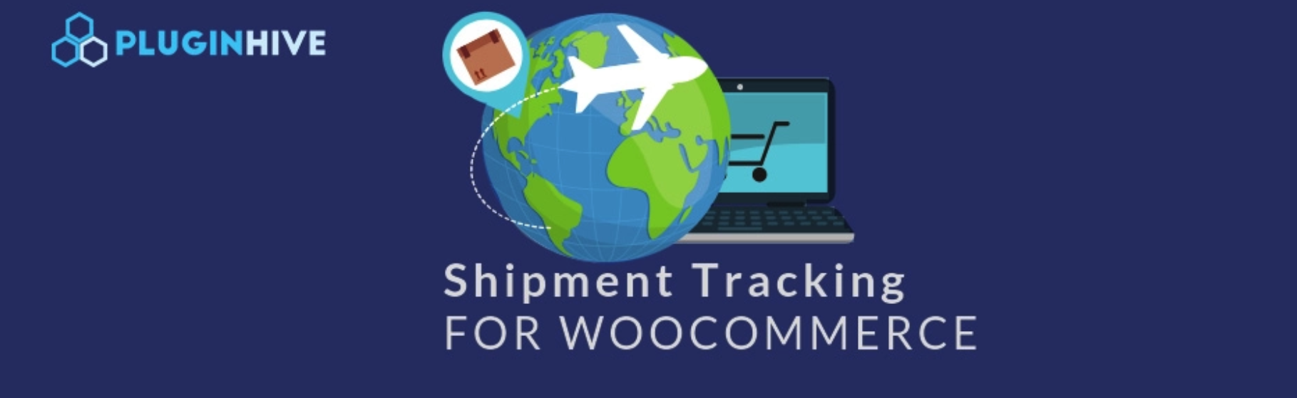 woocommerce shipment tracking aftership