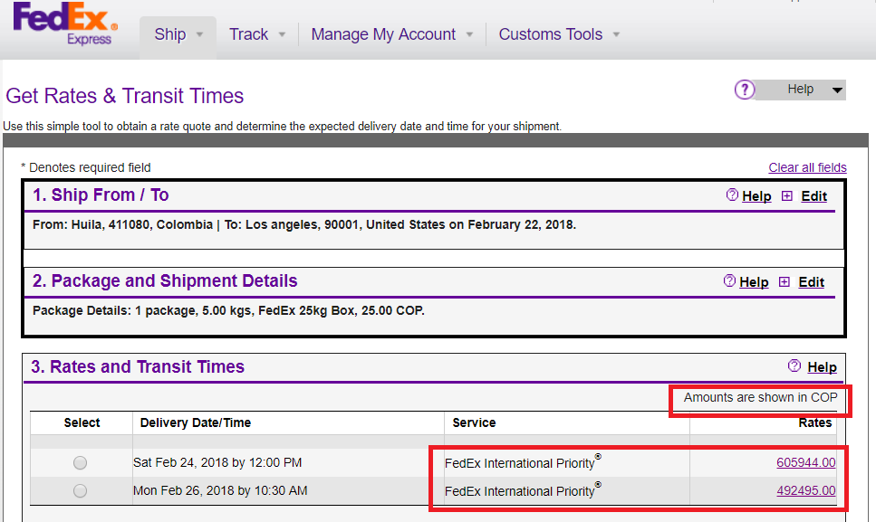 Will WooCommerce FedEx Shipping plugin work with Country