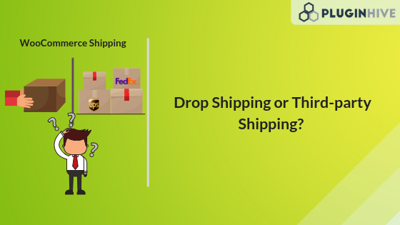 WooCommerce Order Fulfilment - Dropshipping Vs Third-Party