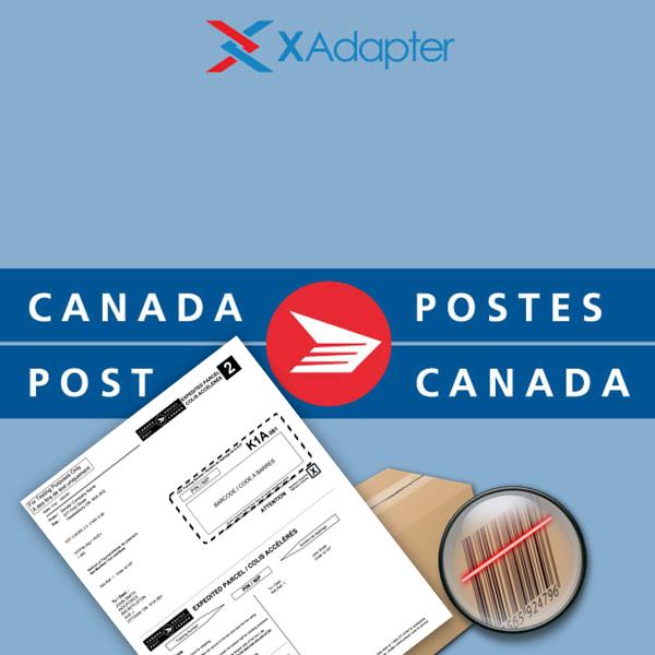 Canada Post Shipping Plugin