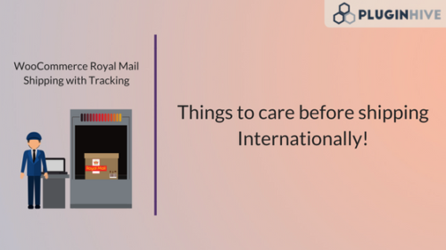 woocommerce royal mail international orders