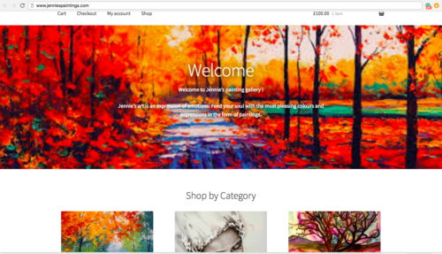 woocommerce bookings for art classes