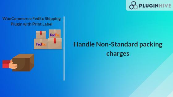 WooCommerce FedEx Shipping options
