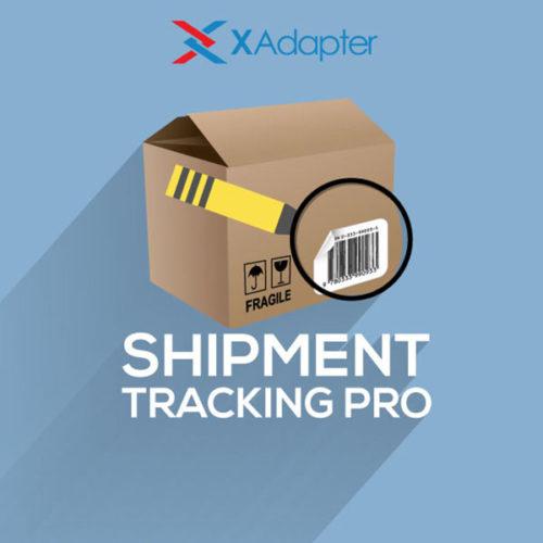 woocommerce shipment tracking logo