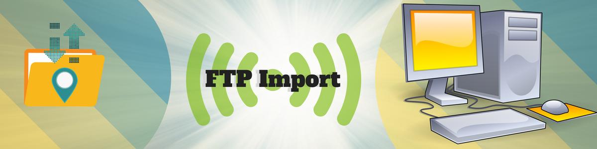 FTP Import