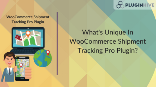 WooCommerce Shipment Tracking Pro Plugin