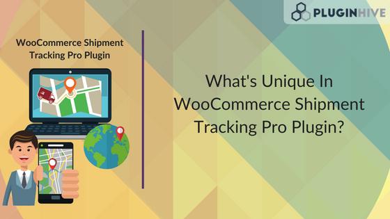 WooCommerce Shipment Tracking Pro Plugin
