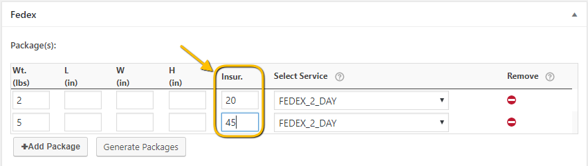 Improve Your Shipping Process using WooCommerce FedEx