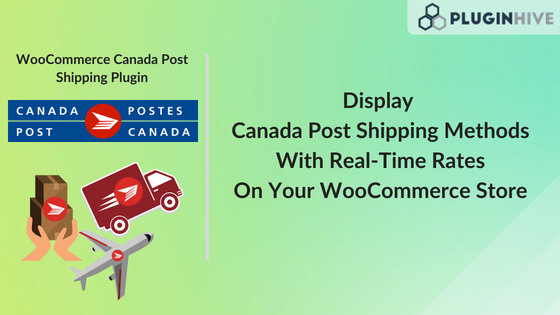 WooCommerce Canada Post Shipping Plugin