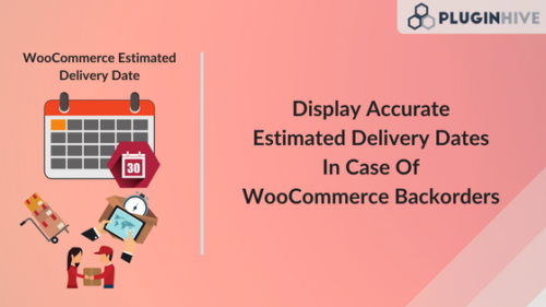 WooCommerce Estimated Delivery Date plugin