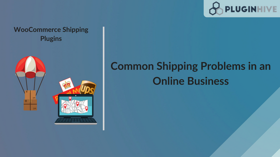 Common Shipping Problems in an Online Business and How to