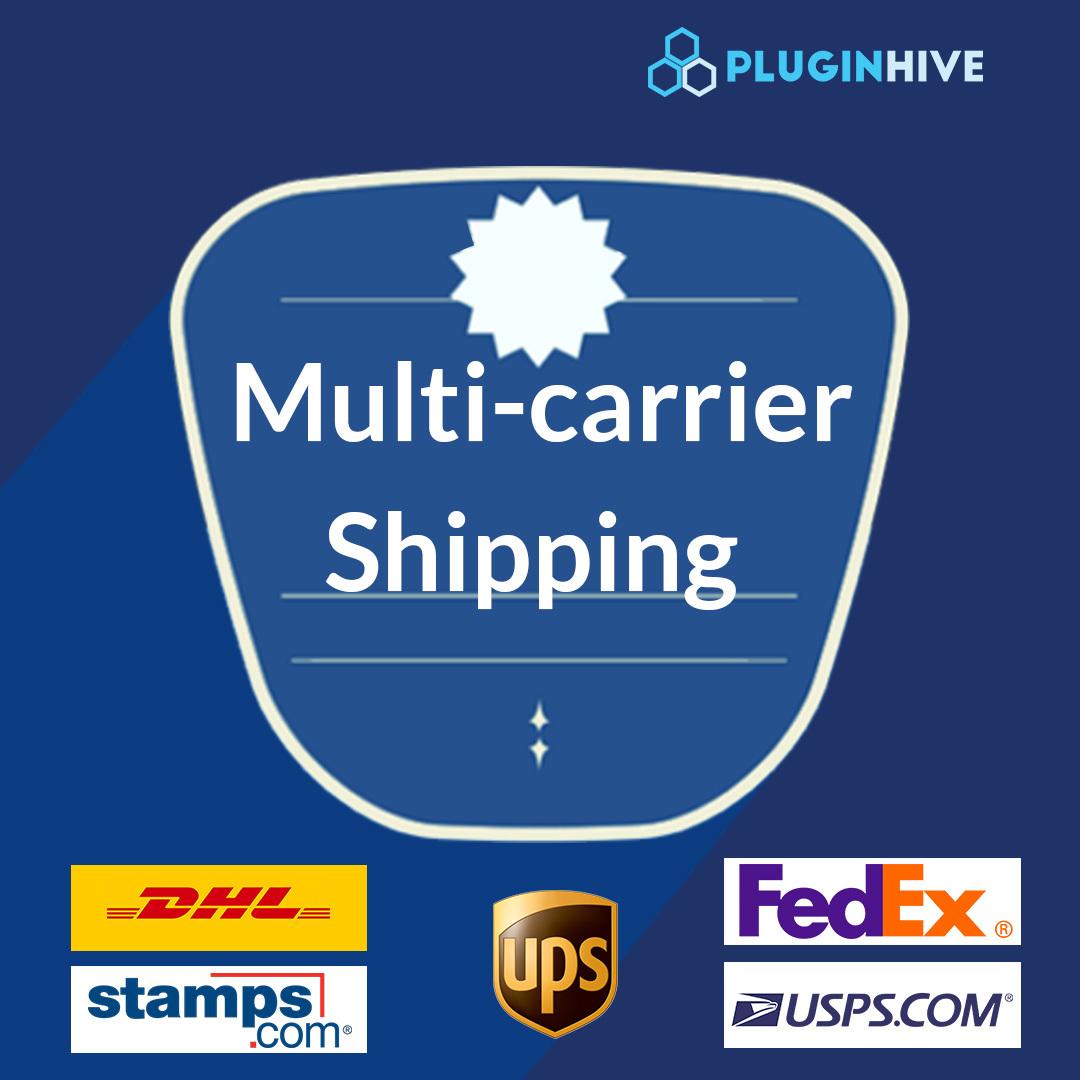 Multi-Carrier