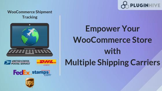 WooCommerce Shipping