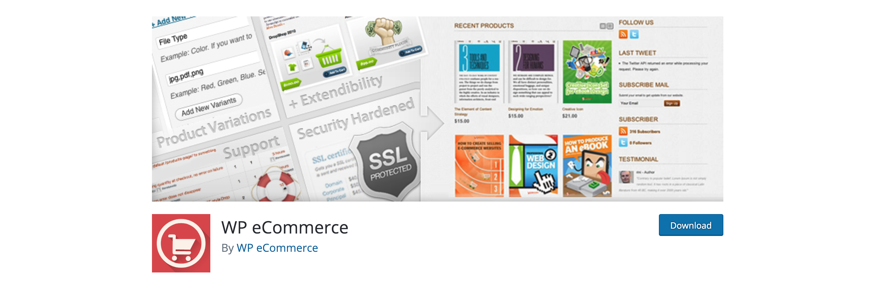 wpecommerce_plugin