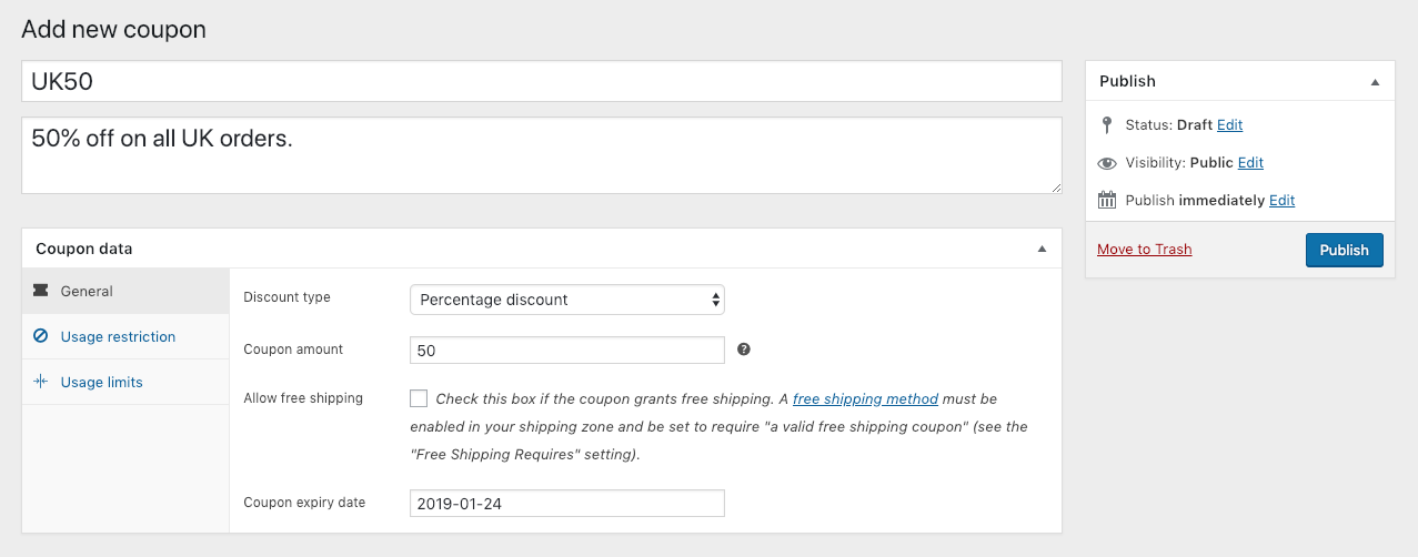 woocommerce_coupons