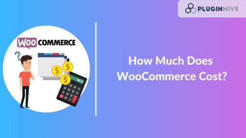 woocommerce cost