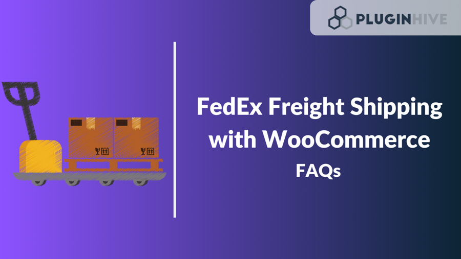 fedex freight shipping