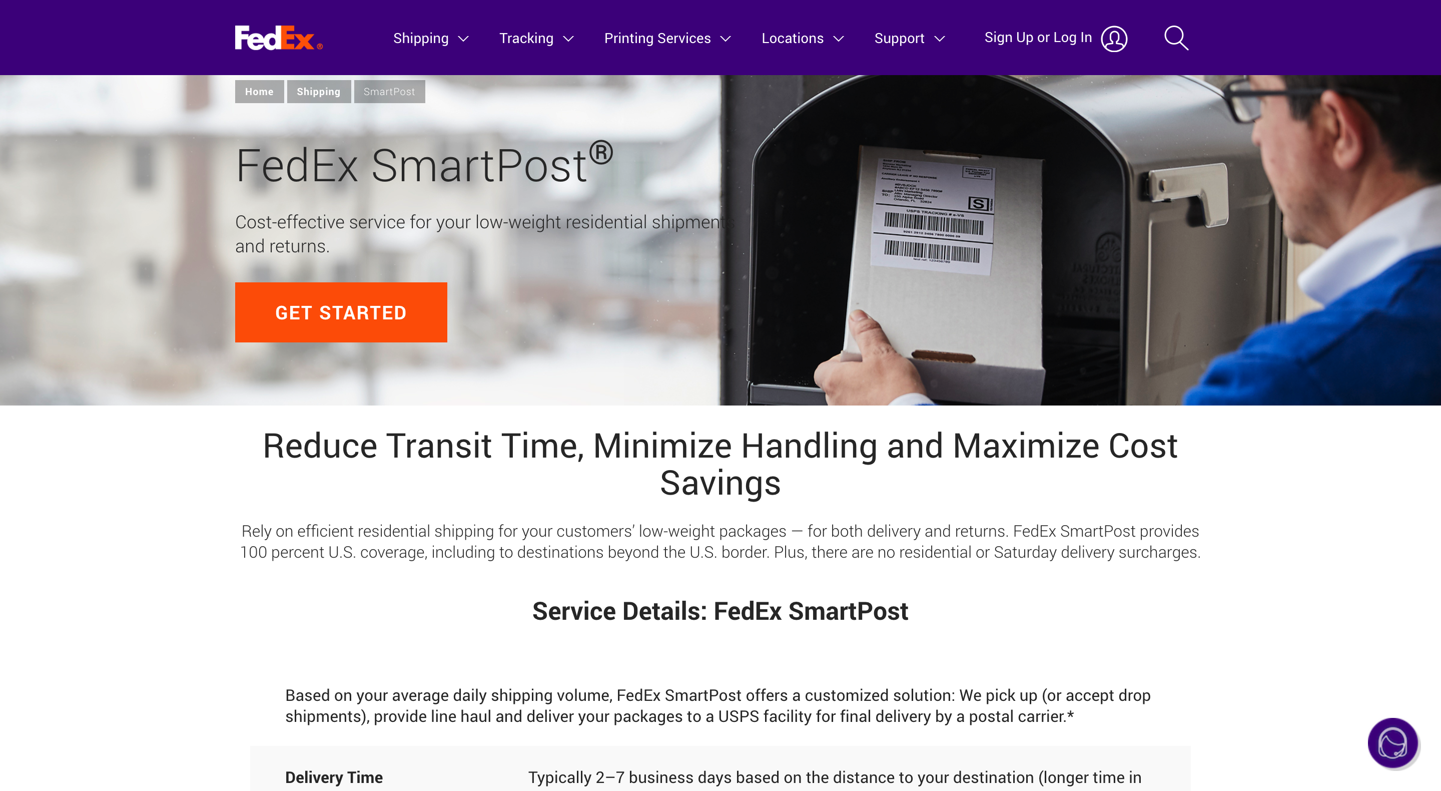 UPS SurePost or FedEx SmartPost-Which One to Choose for your