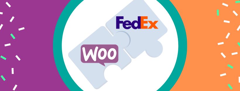 fedex freight with woocommerce