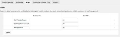 Setting up an Equipment Rental Booking using WooCommerce