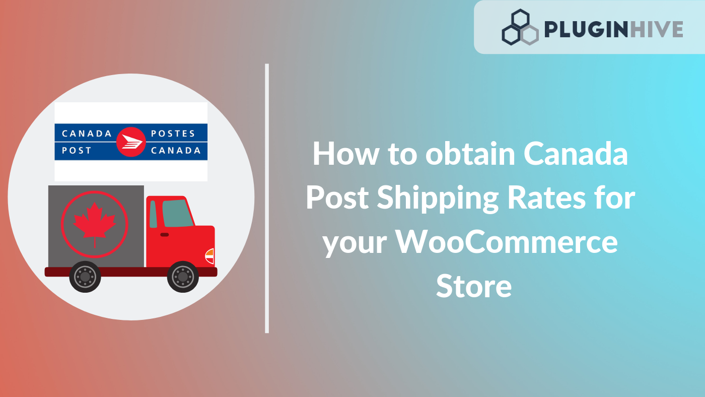 Canada Post Shipping Rates
