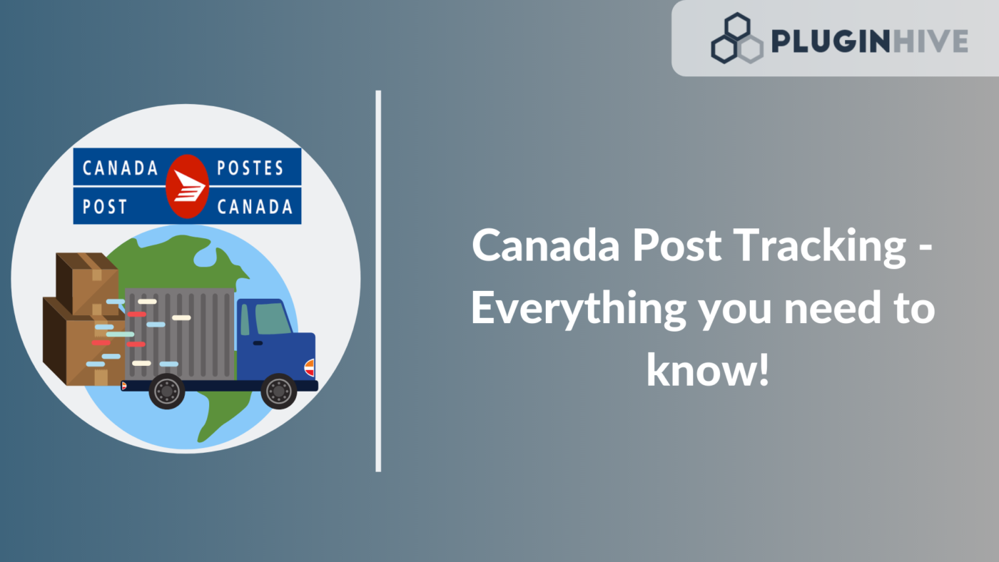 Tracking Canada Post