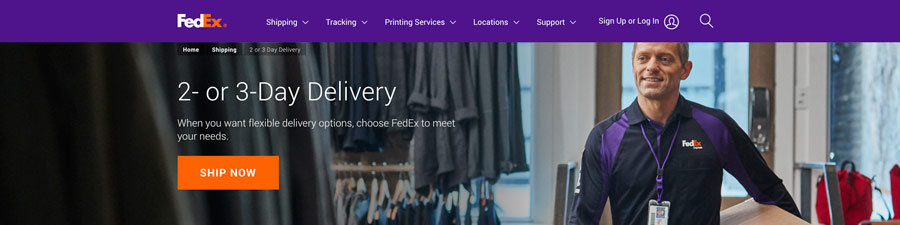 fedex-express-saver-services