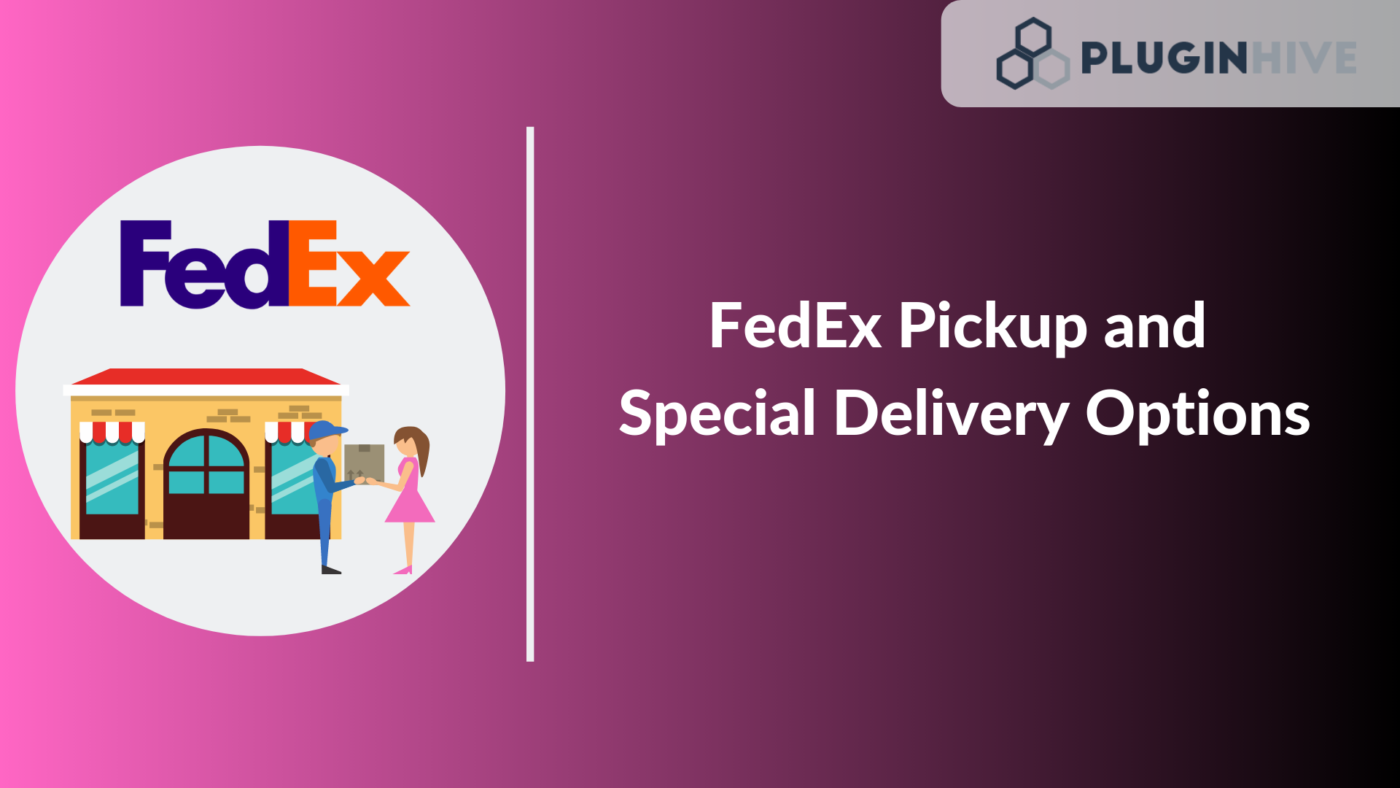 Fedex Pickup Fee >> Fedex Pickup And Special Delivery Options For Your