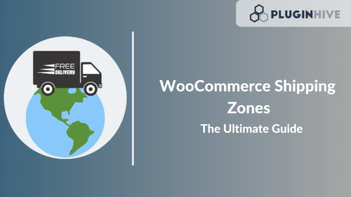 WooCommerce Shipping Zones
