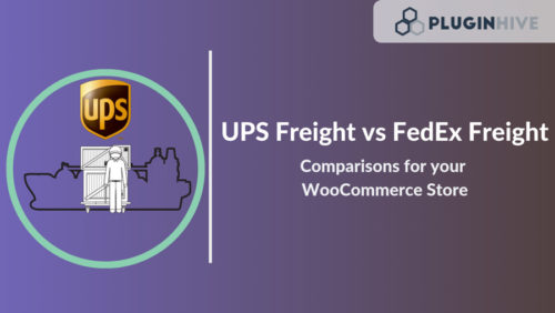 UPS freight-fedex-freight