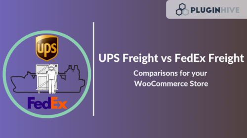 UPS freight vs FedEx freight
