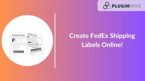 create-fedex-shipping-label