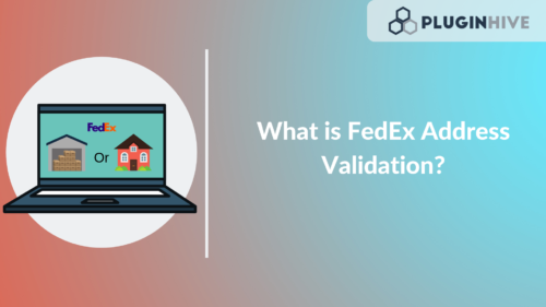 fedex address validation