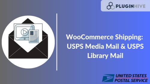 USPS Media Mail