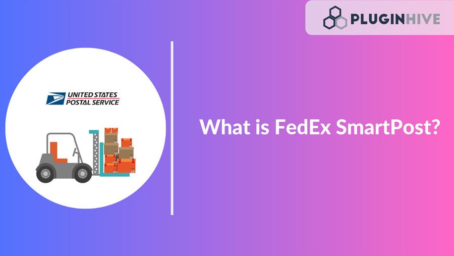 fedex-smartpost