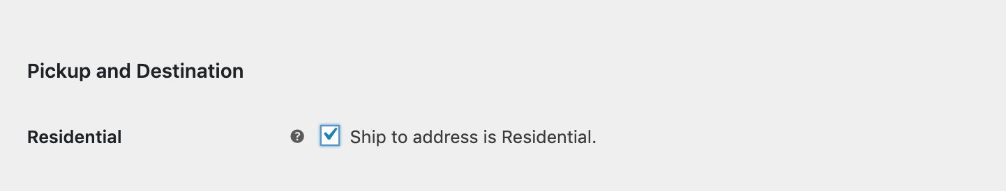 address validation verification