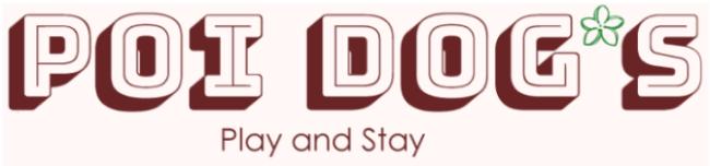 Poi Dog online pet sitting