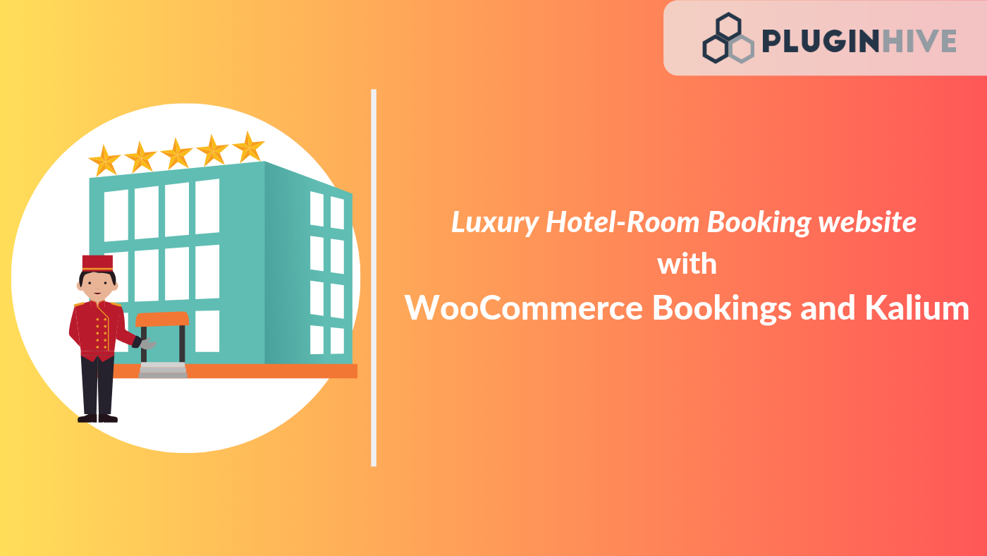 kalium theme with woocommerce bookings