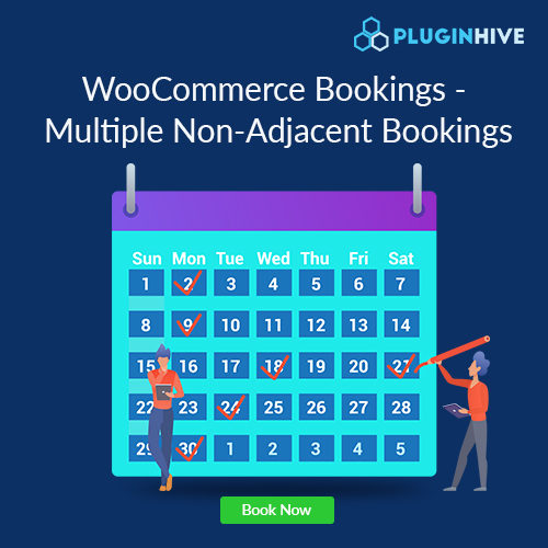 WooCommerce-Bookings-Multiple-Non-Adjacent-Bookings
