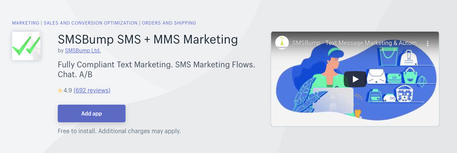 SMSBump-SMS-MMS-Marketing