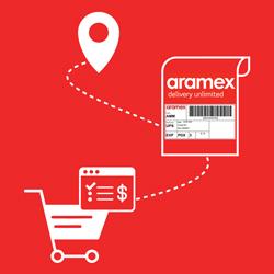Shopify Aramex