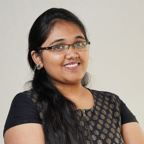 Keerthi_About