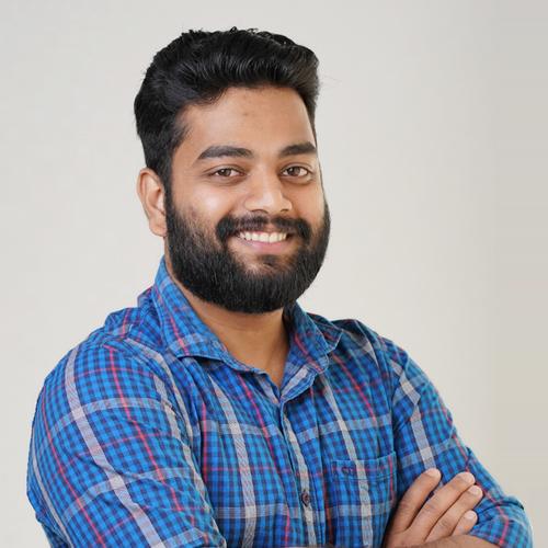 Renjith_About