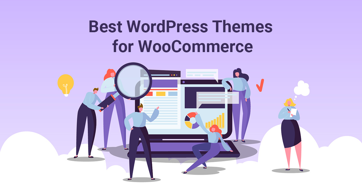 best wordpress themes for woocommerce